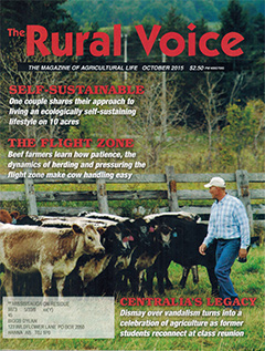 The Rural Voice
