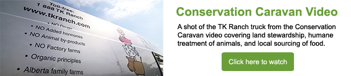 Conservation Caravan video