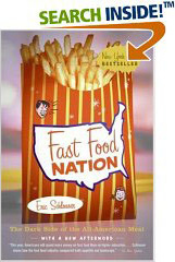 Buy Fast Food Nation