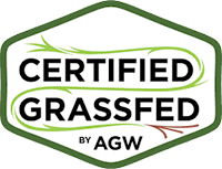 grass fed certified