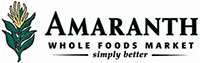 Amaranth Whole Foods Market