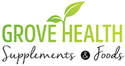 Grove Health Supplements and Foods