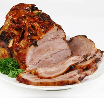 Pasture Raised Pork Shoulder Roast Boneles 1 5 Kgs